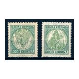 326. Fernauktion - Philatelie und Postgeschichte Ungarn