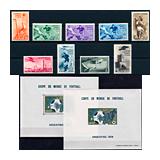 326. Fernauktion - Philatelie und Postgeschichte Ausland