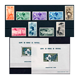 326. Online Auction sale of the unsold lots - Foreign philately and postal history