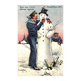 329. Closed Online auction - Postcards