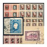 330. Rücklosliste der Fernauktion - Philatelie und Postgeschichte Ungarn