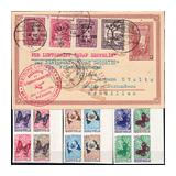 330. Rücklosliste der Fernauktion - Philatelie und Postgeschichte Ausland