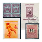 332. Gyorsárverés maradékeladás - Kiemelt tételek és gyűjtemények