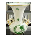 333. Rücklosliste der Fernauktion - Porzellan, Keramik. Glass
