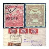 333. Rücklosliste der Fernauktion - Philatelie und Postgeschichte Ungarn