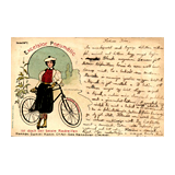 333. Closed Online auction - Postcards