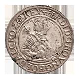 333. Closed Online auction - Numismatics