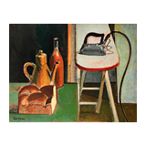 333. Closed Online auction - Paintings and graphics