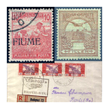 333. Closed Online auction - Hungarian philately and postal history