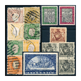 334. Online auction - Selected items and collections Worldwide