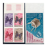 334. Online auction - Foreign philately and postal history