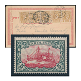 336. Online auction - Foreign philately and postal history