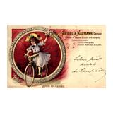 337. Closed Online auction - Postcards