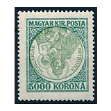 337. Closed Online auction - Hungarian philately and postal history
