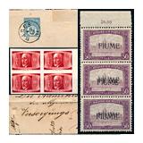 338. Fernauktion - Philatelie und Postgeschichte Ungarn