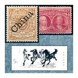 340. Gelaufene Fernauktion - Philatelie und Postgeschichte Ausland