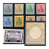 341. Closed Online auction - Foreign philately and postal history