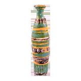 342. Rücklosliste der Fernauktion - Porzellan, Keramik. Glass