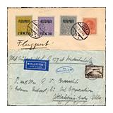 343. Gelaufene Fernauktion - Erlesene Lose und Sammlungen Ausland