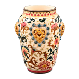 343. Gelaufene Fernauktion - Porzellan, Keramik. Glass