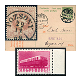 343. Closed Online auction - Selected Hungarian items and collections