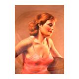 344. Gelaufene Fernauktion - Gemälde und Grafiken
