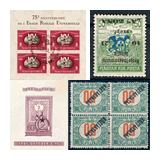 344. Gelaufene Fernauktion - Philatelie und Postgeschichte Ungarn