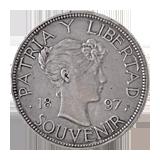 344. Closed Online auction - Numismatics
