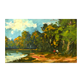 345. Closed Online auction - Paintings and graphics