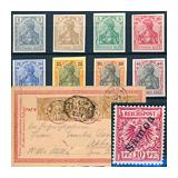 346. Gyorsárverés maradékeladás - Külföldi filatélia és postatörténet