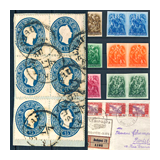 347. Closed Online auction - Hungarian philately and postal history