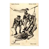 349. Closed Online auction - Postcards