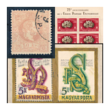 349. Closed Online auction - Selected Hungarian items and collections