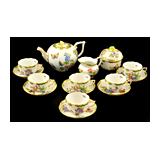 349. Closed Online auction - Porcelain, ceramics, glassware