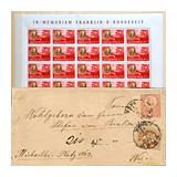 350. Rücklosliste der Fernauktion - Philatelie und Postgeschichte Ungarn