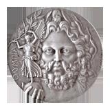 350. Online Auction sale of the unsold lots - Numismatics
