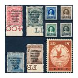 350. Gyorsárverés maradékeladás - Külföldi filatélia és postatörténet