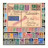 352. Online Auction sale of the unsold lots - Selected items and collections Worldwide