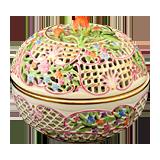 352. Online Auction sale of the unsold lots - Porcelain, ceramics, glassware