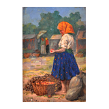 353. Closed Online auction - Paintings and graphics