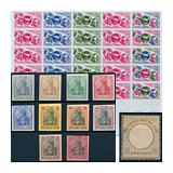 353. Closed Online auction - Foreign philately and postal history