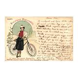 354. Rücklosliste der Fernauktion - Ansichtskarten