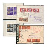 357. Rücklosliste der Fernauktion - Philatelie und Postgeschichte Ungarn