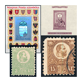 357. Online Auction sale of the unsold lots - Selected Hungarian items and collections