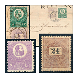 358. Closed Online auction - Selected Hungarian items and collections