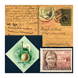 360. Online auction - Selected Hungarian items and collections