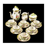 360. Online auction - Porcelain, ceramics, glassware