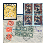 360. Online auction - Hungarian philately and postal history