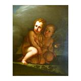 361. Gelaufene Fernauktion - Gemälde und Grafiken