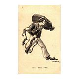 361. Closed Online auction - Postcards